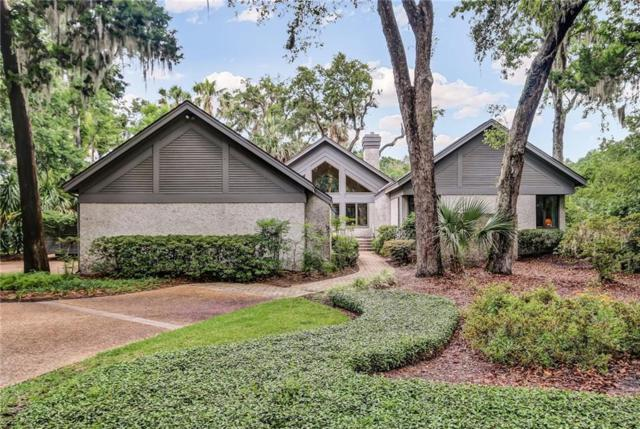 9 Sea Marsh Road, Fernandina Beach, FL 32034 (MLS #80554) :: Berkshire Hathaway HomeServices Chaplin Williams Realty