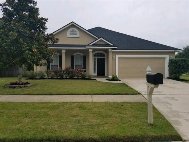 8421 Staplehurst Drive, Jacksonville, FL 32244 (MLS #80561) :: Berkshire Hathaway HomeServices Chaplin Williams Realty