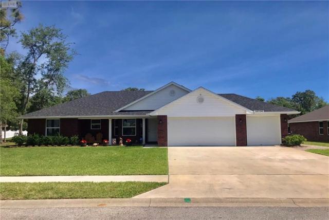 88134 Maybourne Road, Yulee, FL 32097 (MLS #80564) :: Berkshire Hathaway HomeServices Chaplin Williams Realty