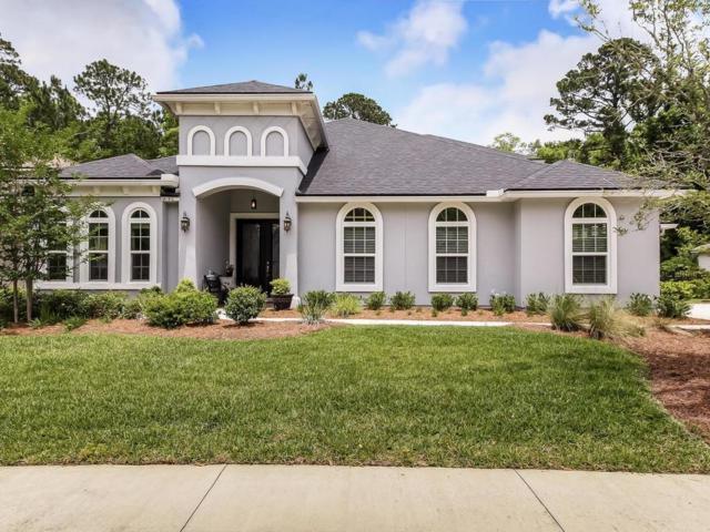 861412 North Hampton Club Way, Fernandina Beach, FL 32034 (MLS #80569) :: Berkshire Hathaway HomeServices Chaplin Williams Realty