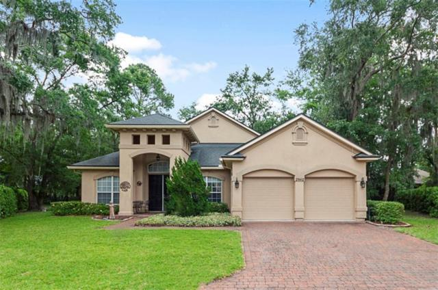 2982 Princess Amelia Court, Fernandina Beach, FL 32034 (MLS #80570) :: Berkshire Hathaway HomeServices Chaplin Williams Realty