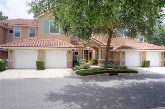 95021 Barclay Place 2A, Fernandina Beach, FL 32034 (MLS #80587) :: Berkshire Hathaway HomeServices Chaplin Williams Realty