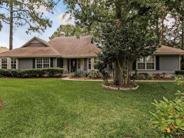 98060 Pintail Court, Fernandina Beach, FL 32034 (MLS #80590) :: Berkshire Hathaway HomeServices Chaplin Williams Realty