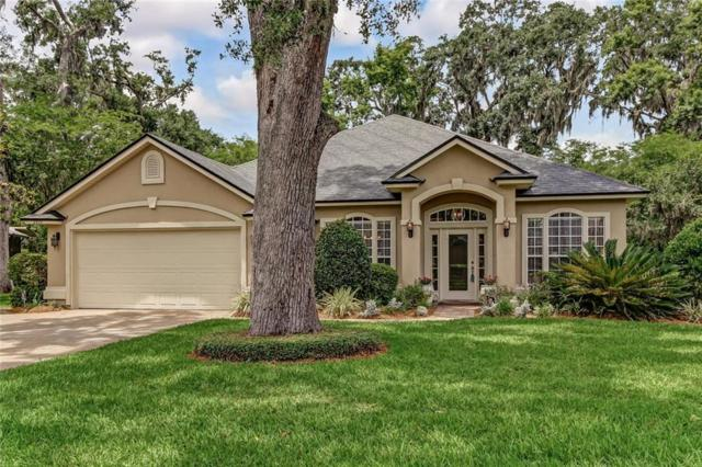 2819 Ferdinand Court, Fernandina Beach, FL 32034 (MLS #80600) :: Berkshire Hathaway HomeServices Chaplin Williams Realty