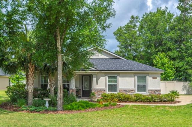 97229 Bluff View Circle, Yulee, FL 32097 (MLS #80601) :: Berkshire Hathaway HomeServices Chaplin Williams Realty