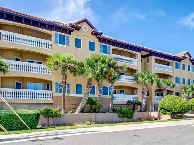2811 Atlantic Avenue #102, Fernandina Beach, FL 32034 (MLS #80604) :: Berkshire Hathaway HomeServices Chaplin Williams Realty