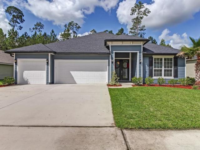 79635 Plummers Creek Drive, Yulee, FL 32097 (MLS #80606) :: Berkshire Hathaway HomeServices Chaplin Williams Realty