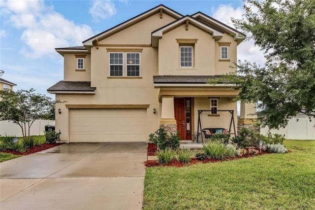 95032 Bellflower Way, Fernandina Beach, FL 32034 (MLS #80614) :: Berkshire Hathaway HomeServices Chaplin Williams Realty