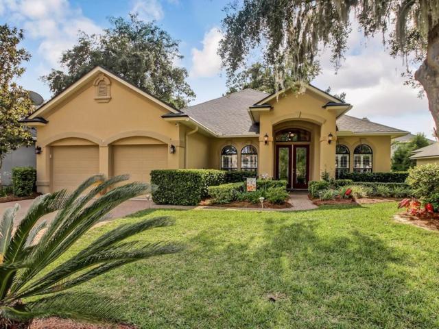 2967 Princess Amelia Court, Fernandina Beach, FL 32034 (MLS #80621) :: Berkshire Hathaway HomeServices Chaplin Williams Realty