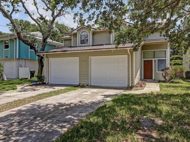 2636 1ST Avenue, Amelia Island, FL 32034 (MLS #80632) :: Berkshire Hathaway HomeServices Chaplin Williams Realty