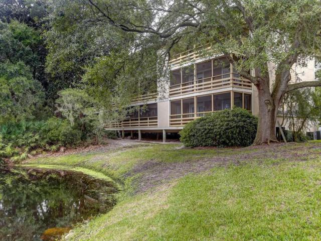 2328 Sadler Road 9-F, Fernandina Beach, FL 32034 (MLS #80642) :: Berkshire Hathaway HomeServices Chaplin Williams Realty