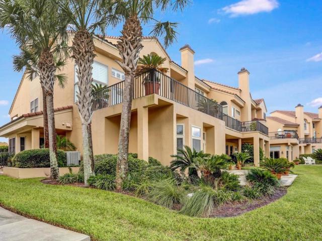 8144 Residence Court #202, Amelia Island, FL 32034 (MLS #80655) :: Berkshire Hathaway HomeServices Chaplin Williams Realty