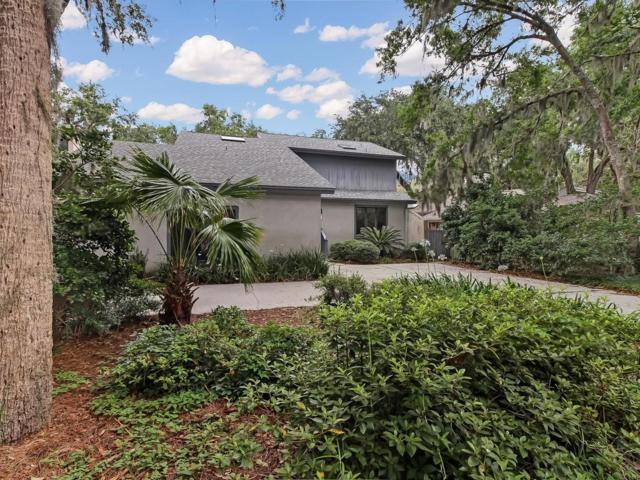 53 Marsh Creek Road, Fernandina Beach, FL 32034 (MLS #80661) :: Berkshire Hathaway HomeServices Chaplin Williams Realty