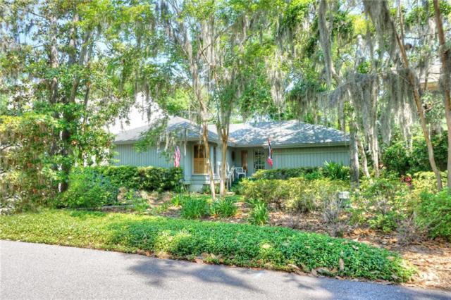 37 Marsh Creek Road, Fernandina Beach, FL 32034 (MLS #80664) :: Berkshire Hathaway HomeServices Chaplin Williams Realty