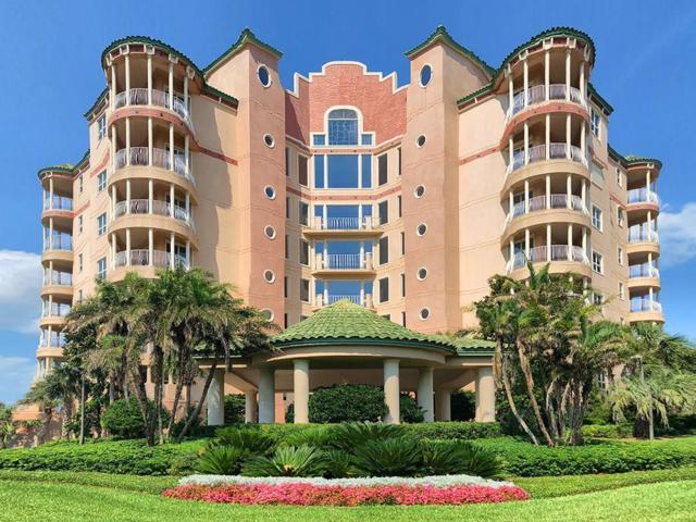 734 Ocean Club Drive, Fernandina Beach, FL 32034 (MLS #80693) :: Berkshire Hathaway HomeServices Chaplin Williams Realty
