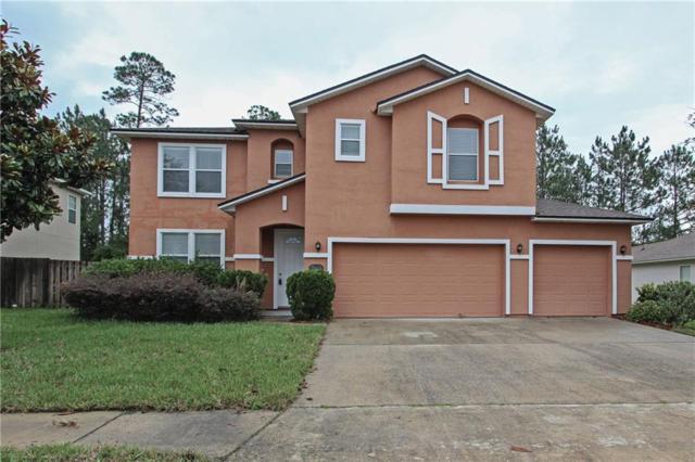 76175 Deerwood Drive, Yulee, FL 32097 (MLS #80700) :: Berkshire Hathaway HomeServices Chaplin Williams Realty