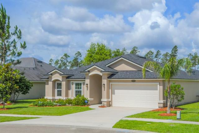 95099 Lavender Lane, Fernandina Beach, FL 32034 (MLS #80719) :: Berkshire Hathaway HomeServices Chaplin Williams Realty