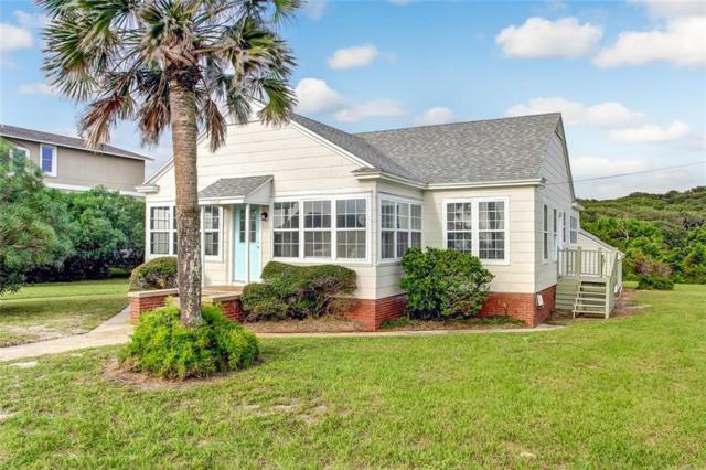 1507 S Fletcher Avenue, Fernandina Beach, FL 32034 (MLS #80737) :: Berkshire Hathaway HomeServices Chaplin Williams Realty