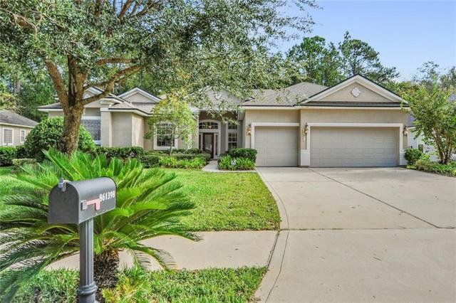 861398 North Hampton Club Way, Fernandina Beach, FL 32034 (MLS #80742) :: Berkshire Hathaway HomeServices Chaplin Williams Realty