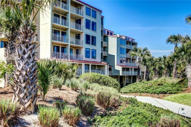 1340 Shipwatch Circle #1340, Amelia Island, FL 32034 (MLS #80753) :: Berkshire Hathaway HomeServices Chaplin Williams Realty
