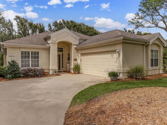 4921 Summer Beach Boulevard, Amelia Island, FL 32034 (MLS #80777) :: Berkshire Hathaway HomeServices Chaplin Williams Realty