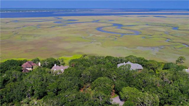34 Salt Marsh Drive, Fernandina Beach, FL 32034 (MLS #80782) :: Berkshire Hathaway HomeServices Chaplin Williams Realty