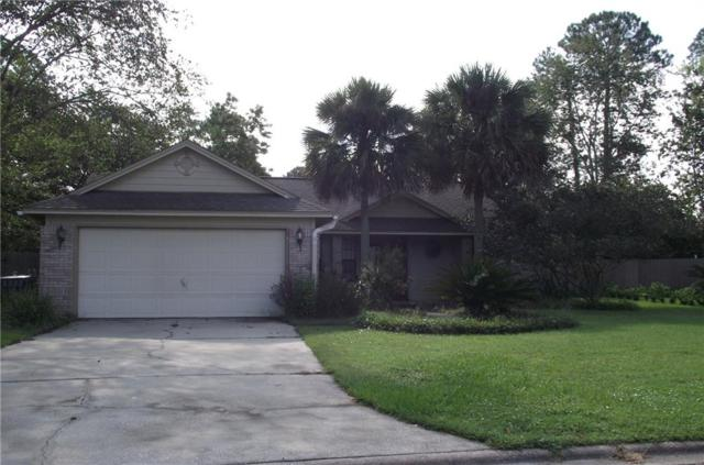 96123 Otter Run Drive, Fernandina Beach, FL 32034 (MLS #80798) :: Berkshire Hathaway HomeServices Chaplin Williams Realty