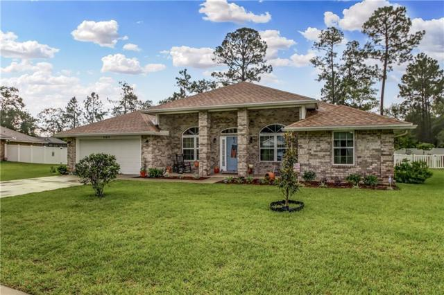 88015 Maybourne Road, Yulee, FL 32097 (MLS #80801) :: Berkshire Hathaway HomeServices Chaplin Williams Realty