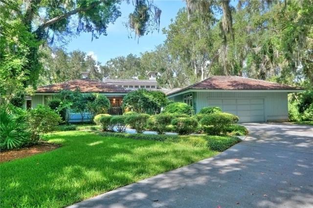 1 Marsh Hawk Road, Fernandina Beach, FL 32034 (MLS #80814) :: Berkshire Hathaway HomeServices Chaplin Williams Realty