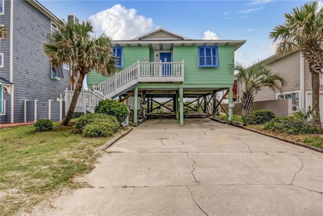 912 S Fletcher Avenue, Fernandina Beach, FL 32034 (MLS #80858) :: Berkshire Hathaway HomeServices Chaplin Williams Realty