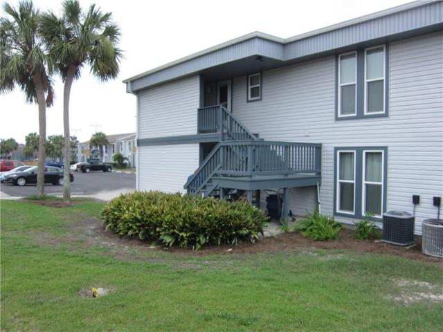 631 Tarpon Avenue #6523, Fernandina Beach, FL 32034 (MLS #80867) :: Berkshire Hathaway HomeServices Chaplin Williams Realty