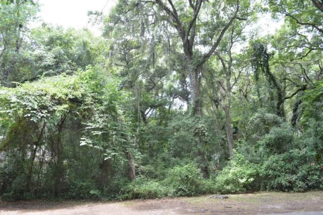 130 Sea Marsh Road, Amelia Island, FL 32034 (MLS #80885) :: Berkshire Hathaway HomeServices Chaplin Williams Realty