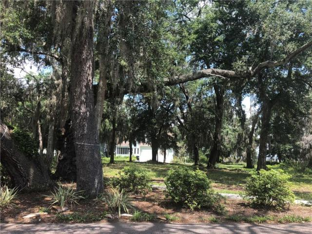 29856 Southern Heritage  (Lot 49) Place, Yulee, FL 32097 (MLS #80889) :: Berkshire Hathaway HomeServices Chaplin Williams Realty