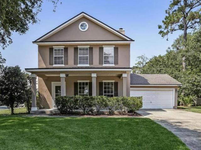 96065 Caribbean Court, Fernandina Beach, FL 32034 (MLS #80898) :: Berkshire Hathaway HomeServices Chaplin Williams Realty
