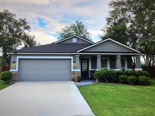 1655 Indigo Street, Fernandina Beach, FL 32034 (MLS #80899) :: Berkshire Hathaway HomeServices Chaplin Williams Realty
