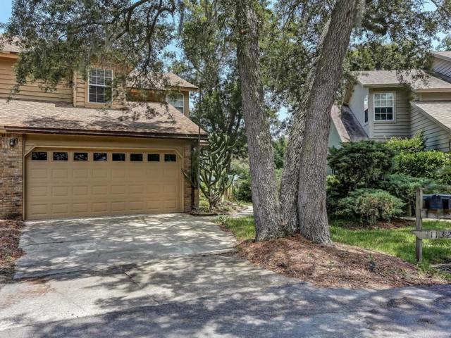1132 A Natures Walk Court, Fernandina Beach, FL 32034 (MLS #80918) :: Berkshire Hathaway HomeServices Chaplin Williams Realty