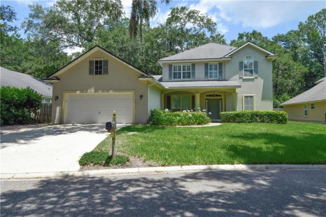 95109 Mackinas Circle, Fernandina Beach, FL 32034 (MLS #80933) :: Berkshire Hathaway HomeServices Chaplin Williams Realty