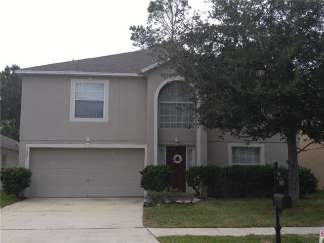 76291 Long Leaf Loop, Yulee, FL 32097 (MLS #80948) :: Berkshire Hathaway HomeServices Chaplin Williams Realty