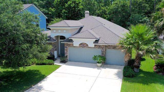 85270 Sagaponack Drive, Fernandina Beach, FL 32034 (MLS #80950) :: Berkshire Hathaway HomeServices Chaplin Williams Realty