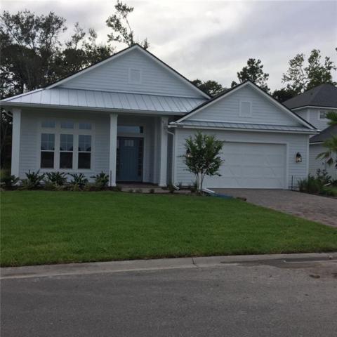96047 E Soap Creek Drive, Fernandina Beach, FL 32034 (MLS #80973) :: Berkshire Hathaway HomeServices Chaplin Williams Realty