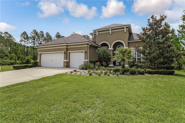 95072 Kestrel Court, Fernandina Beach, FL 32034 (MLS #80979) :: Berkshire Hathaway HomeServices Chaplin Williams Realty