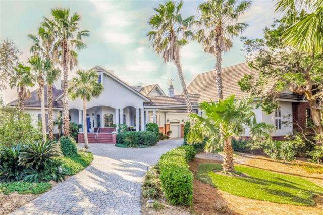2 Juniper Court, Fernandina Beach, FL 32034 (MLS #80983) :: Berkshire Hathaway HomeServices Chaplin Williams Realty