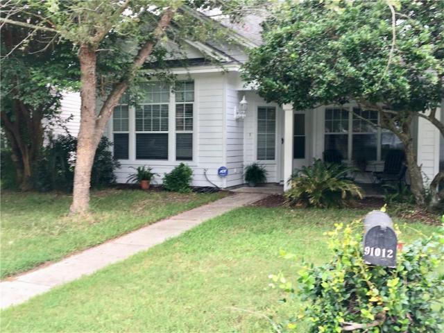 91012 Teal Court, Fernandina Beach, FL 32034 (MLS #81008) :: Berkshire Hathaway HomeServices Chaplin Williams Realty