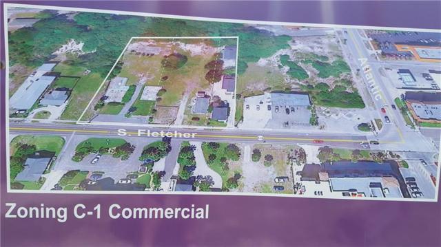 87 Fletcher, Fernandina Beach, FL 32034 (MLS #81014) :: Berkshire Hathaway HomeServices Chaplin Williams Realty