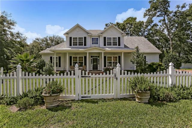 96159 Reilly Court, Yulee, FL 32097 (MLS #81015) :: Berkshire Hathaway HomeServices Chaplin Williams Realty