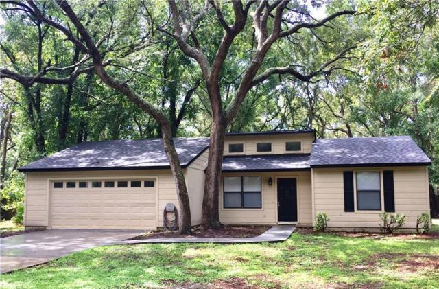 2102 Thrasher Lane, Fernandina Beach, FL 32034 (MLS #81019) :: Berkshire Hathaway HomeServices Chaplin Williams Realty
