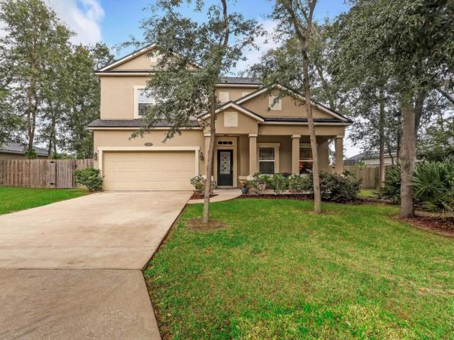 1797 Indigo Street, Fernandina Beach, FL 32034 (MLS #81031) :: Berkshire Hathaway HomeServices Chaplin Williams Realty