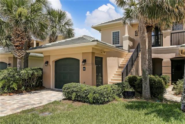 5209 Sea Chase #4, Amelia Island, FL 32034 (MLS #81043) :: Berkshire Hathaway HomeServices Chaplin Williams Realty