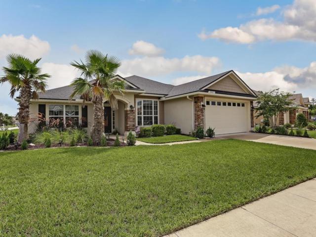 32013 Juniper Parke Drive, Fernandina Beach, FL 32034 (MLS #81052) :: Berkshire Hathaway HomeServices Chaplin Williams Realty