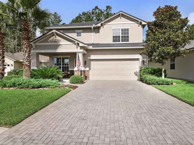 96165 Windsor Drive, Yulee, FL 32097 (MLS #81053) :: Berkshire Hathaway HomeServices Chaplin Williams Realty